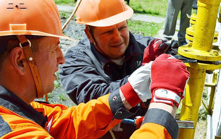 Два сотрудника газовой компании проверяли счетчики. Вы не поверите, что произошло дальше!