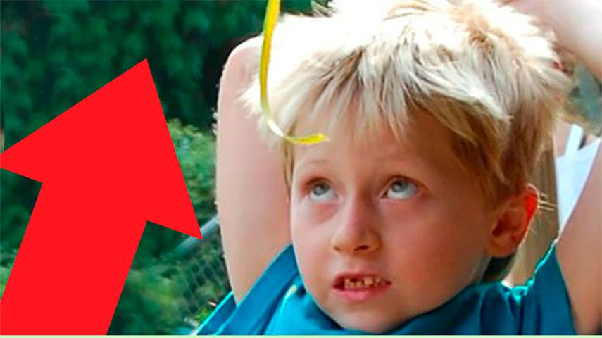 Семейная пара беспокоилась о том, кем станет их маленький мальчик, когда он вырастет. Но они были шокированы, когда он сделал это!