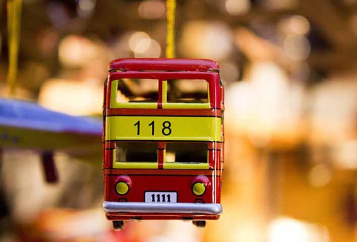 Водитель автобуса обидел женщину, оскорбив ее ребенка. Но ответ одного из пассажиров – еще более сумасшедший!