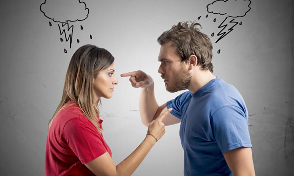 Муж беспокоился о характере своей жены, но врач предлагает ему лучшее решение!