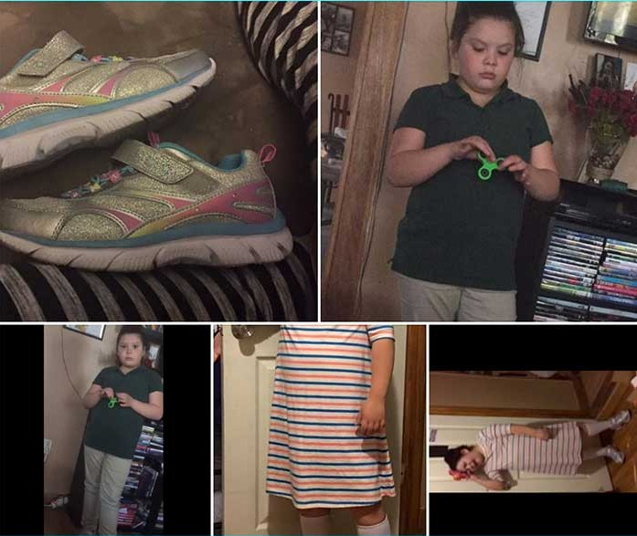 Ее дочь издевалась над другой девочкой в классе за то, что она носила дешевые кроссовки. Но какой урок преподала мать своей дочери – бесценно!