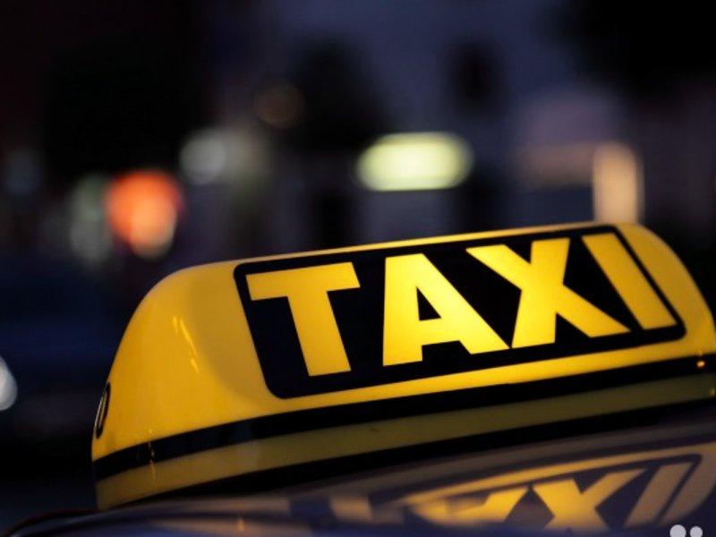 Не стоит доверять таким интересным таксистам!