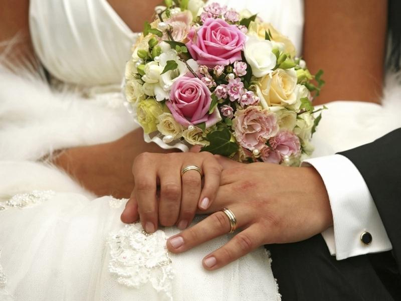 Иногда русские свадьбы просто повергают в шок!