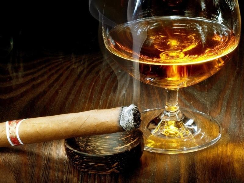 Причину резкого отказа от алкоголя и табака стоит знать!