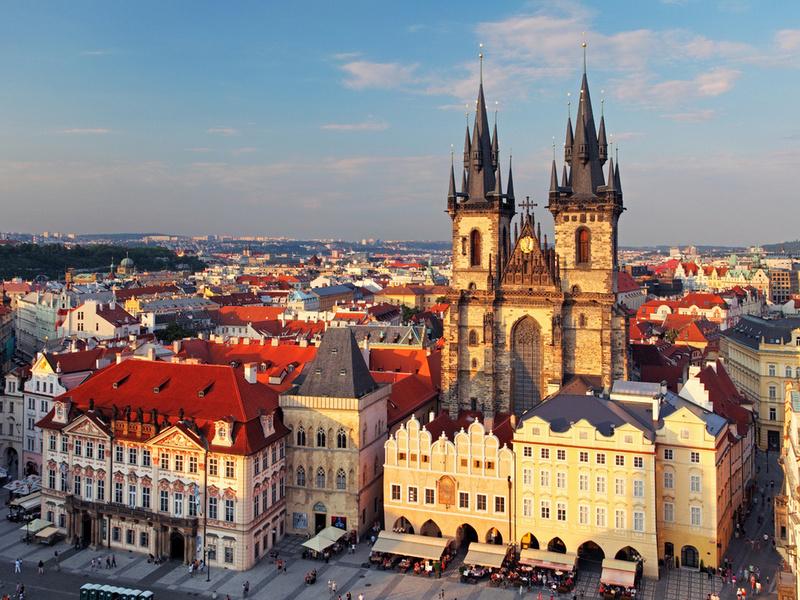 А вы знали забавные подробности чешского языка?