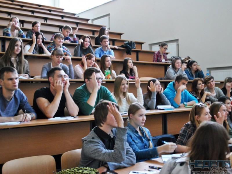Студент очень удивил экзаменатора своей находчивостью!
