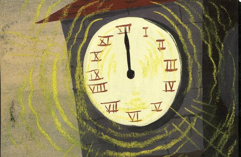 У старика был самый странный способ узнать точное время суток, но его объяснение — обязательно для прочтения!