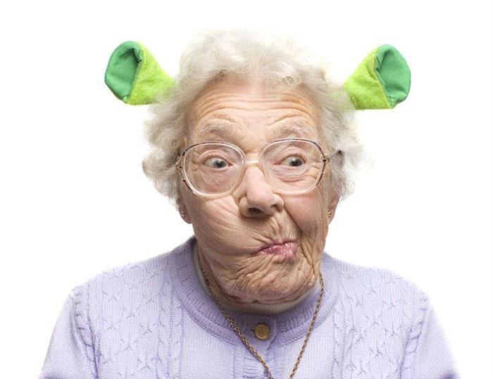 Эта женщина объяснила, как старение повлияло на нее. Но то, что она сказала дальше – золото!