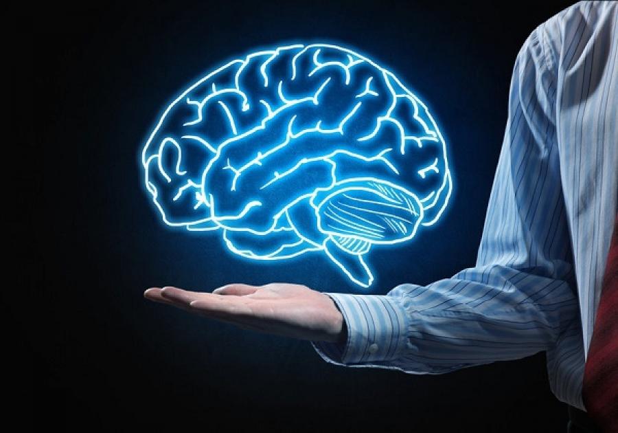 Они рассмеялись, когда доктор сказал это о мозге женщины. То, что произошло дальше – золото!