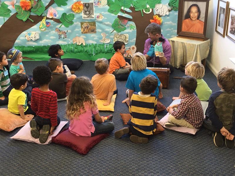 Учитель проводит опрос среди детей в воскресной школе, но он шокирован услышанным ответом!