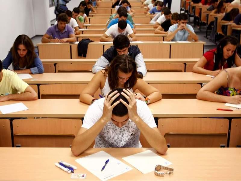Такой подход к приему экзаменов тебя точно удивит!