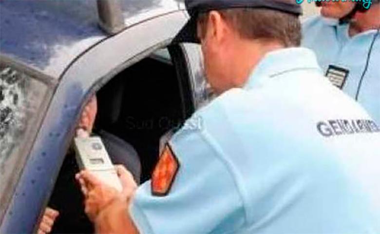 Полицейский был потрясен, когда водитель признался, что он пьян. Но реальность бесценна!
