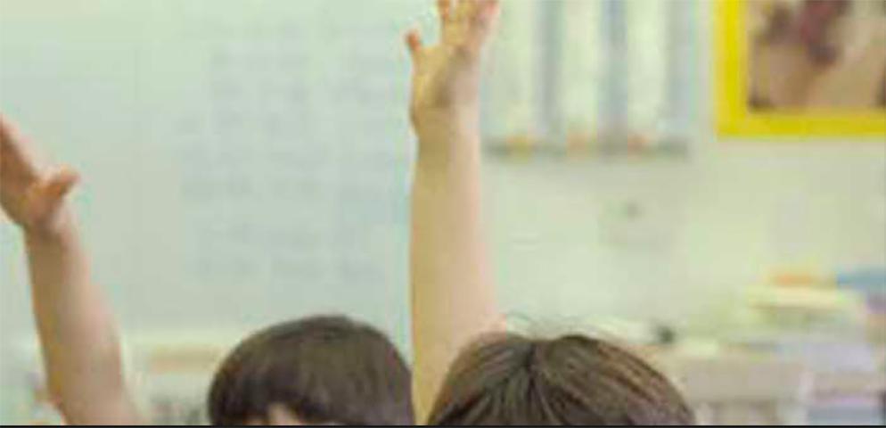 Она попросила ее класс использовать слово «очаровывать» в предложении. Ответ этого ребенка – истерика!