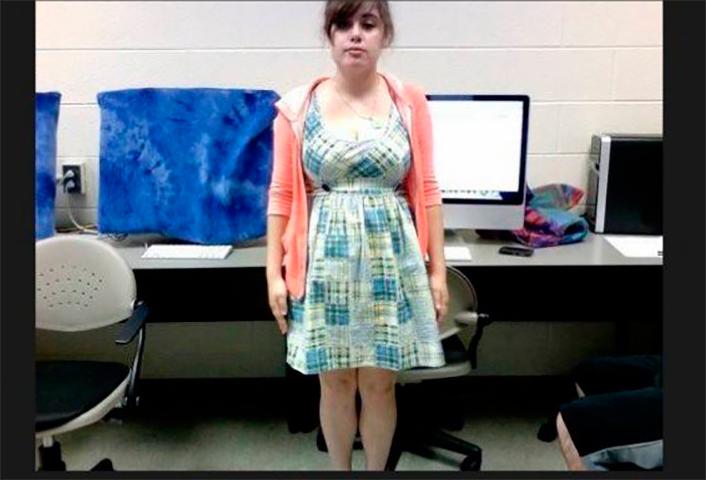 Эту девушку унизили в школе. Но то, что произошло дальше — еще хуже!