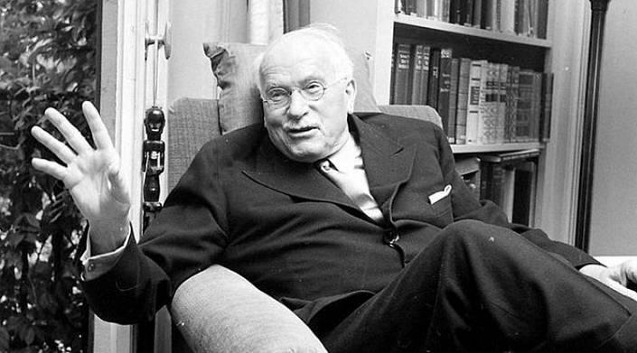 Карл Густав Юнг: «Психологически нездоровые люди обычно фанатики здорового образа жизни»
