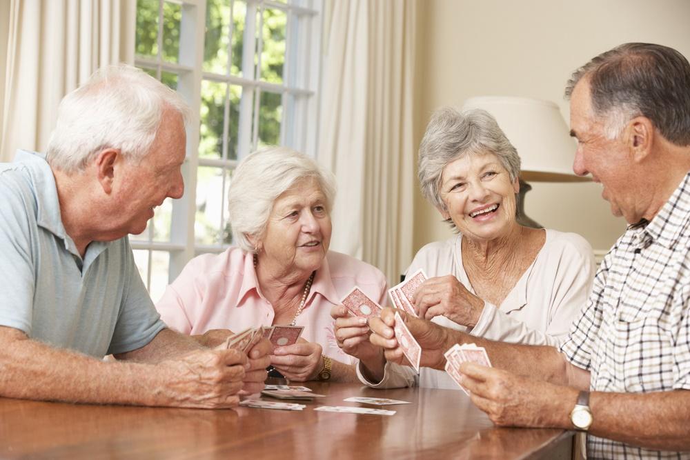 У старика возникли проблемы с памятью. Но то, как он пытался восстановить свои воспоминания — самое смешное!