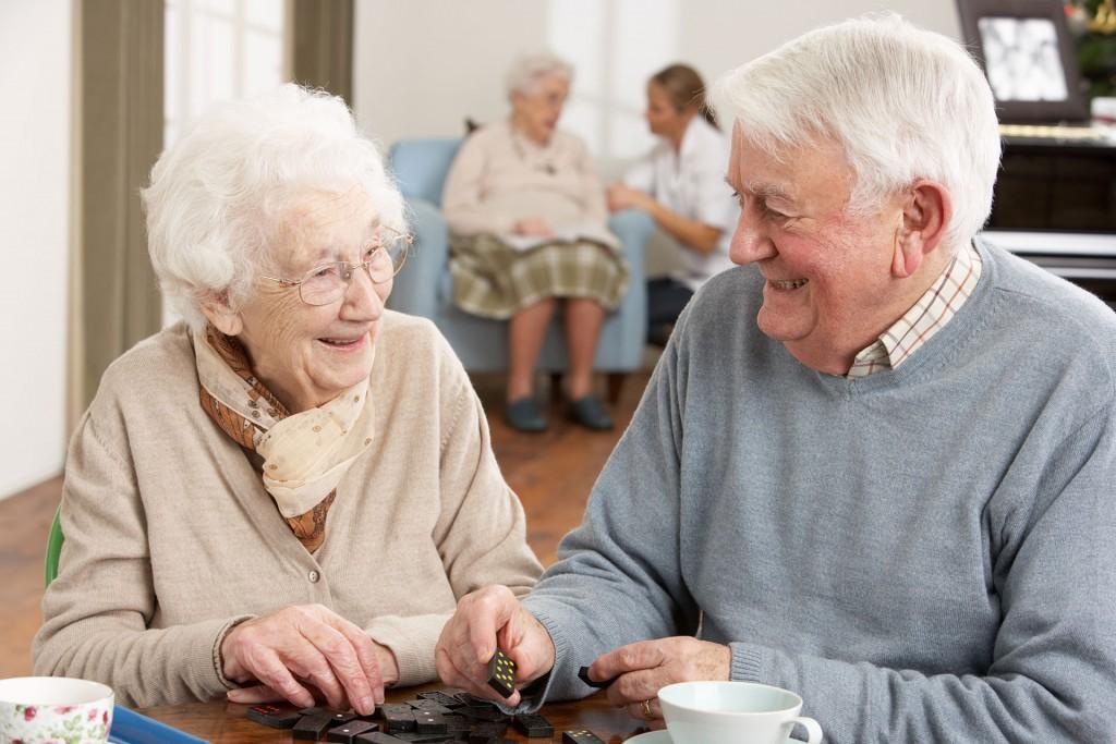 Старик просит свою жену сказать ему правду. Но то, что она говорит – шок!