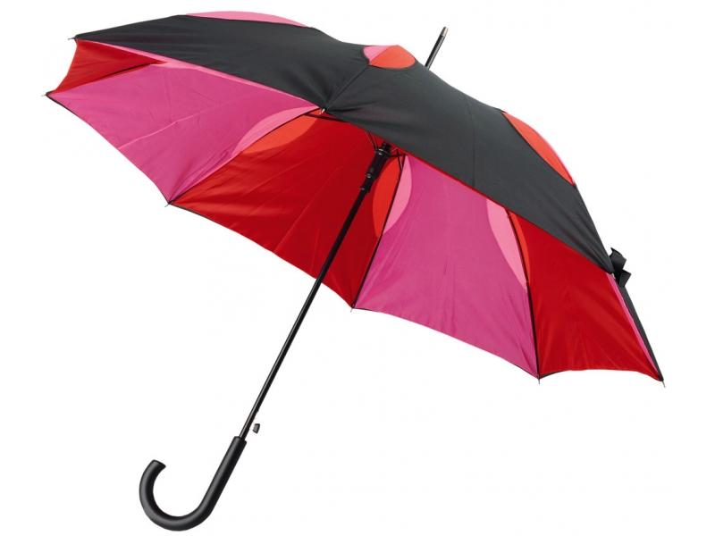 А как вы встретили эту дождливую осень?