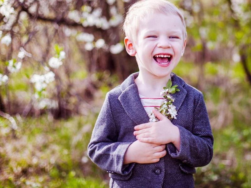 Мысли ребёнка на счёт садика удивили всех! :)