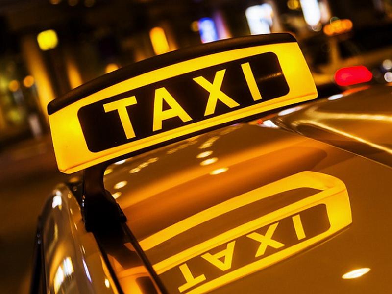 Этот диалог в такси просто нечто!