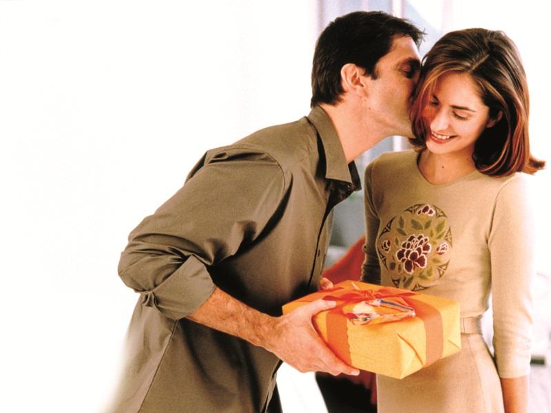 Подарок мужа жене на 8 марта доведет тебя до истерики!