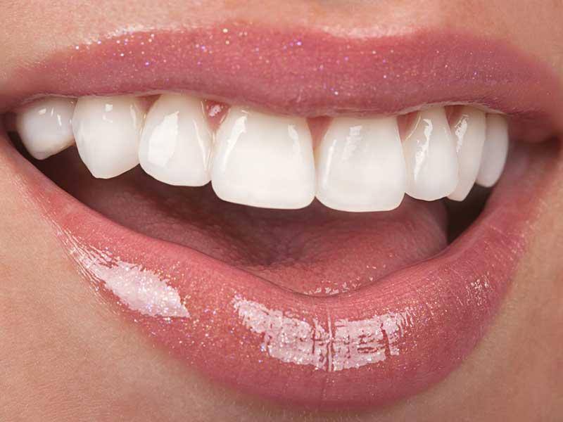 Ответ девчонки по поводу смены зубов очень забавный!