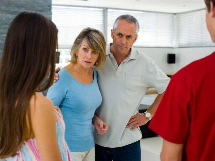 когда мужчина готов познакомить с родителями