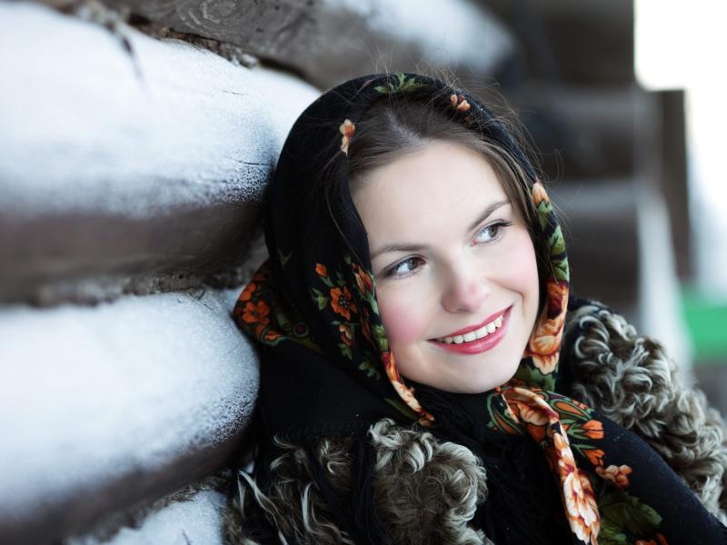 Поступок русских женщин и вправду героический!