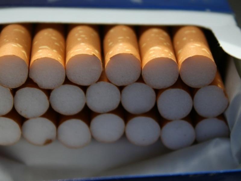 Еще один способ как бросить курить!