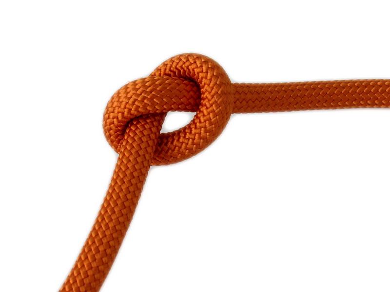 Эта верёвка, оказывается, была совершенно бесполезна!