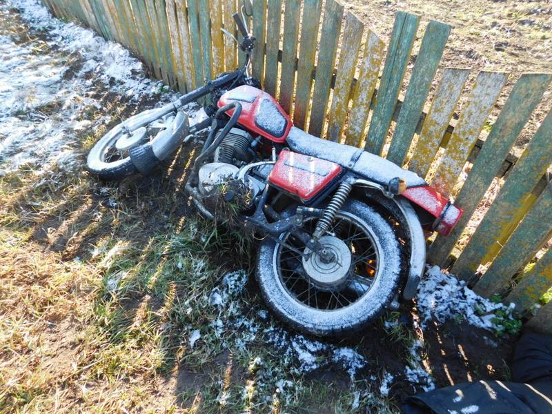 Муж въехал на мотоцикле в стеклянные двери дома, выписался и потом все просто так не закончилось!
