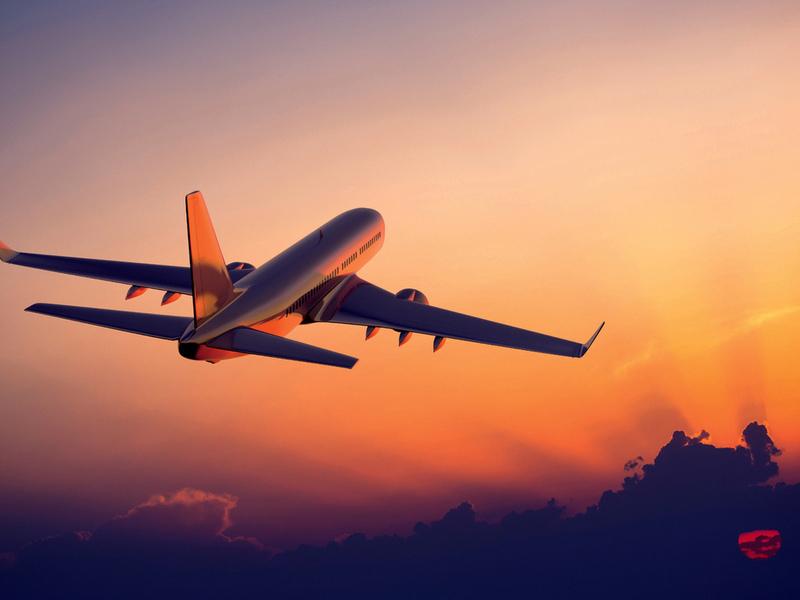 Причину плохой работы самолёта стоит знать!
