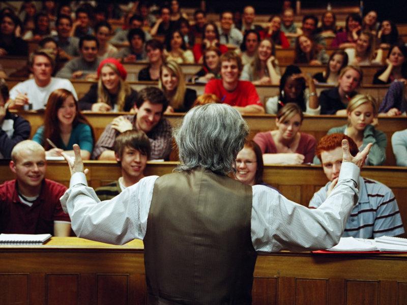 Учитель провел эксперимент для класса по социализму. Итог был убедительным!