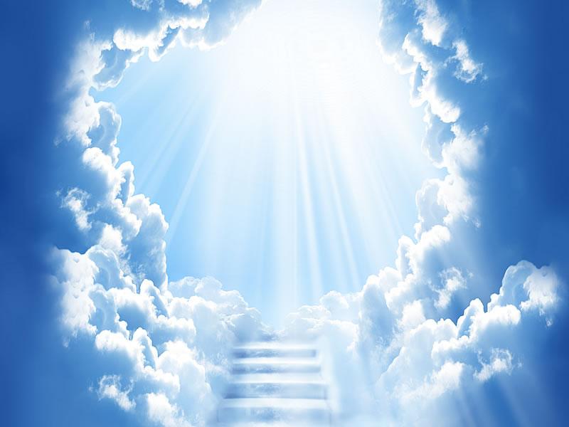 Знаменитые личности приходят к воротам на небесах после смерти, но их прием был очень неожиданным!