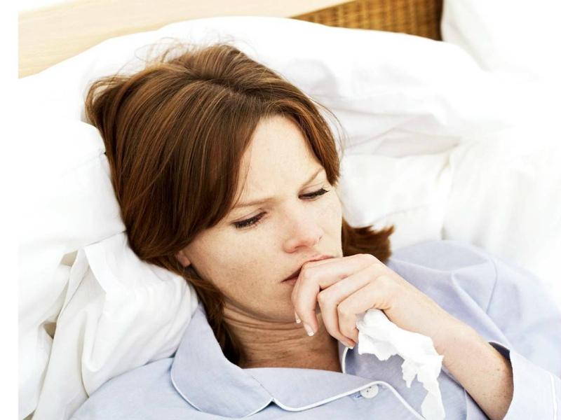 Больная жена была оставлена мужем умирать.  Но, она придумала, как его проучить!