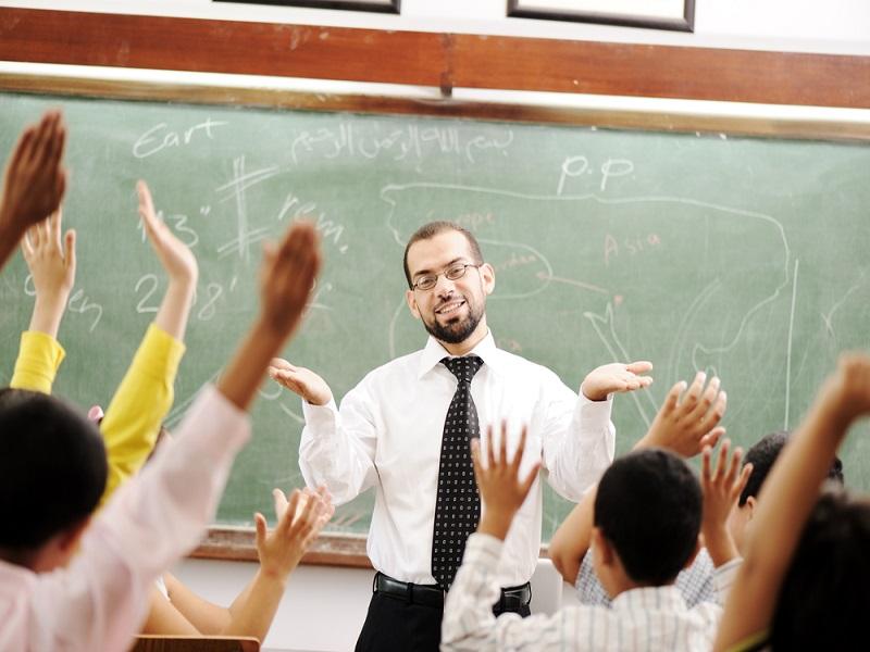 Преподаватель видимо был очень и очень принципиален!