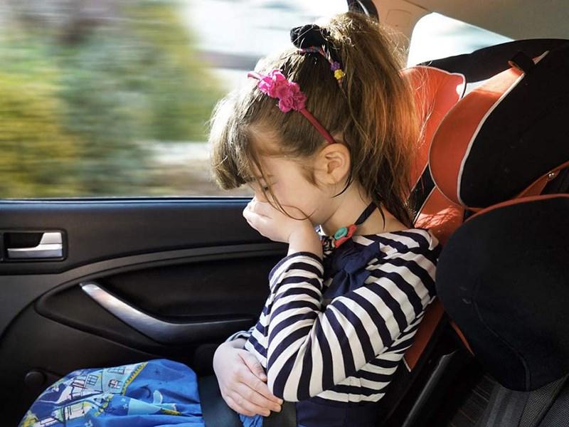 Она была шокирована, когда ее дочь рассказала, что они учили в школе. Тебе стоит это прочесть!