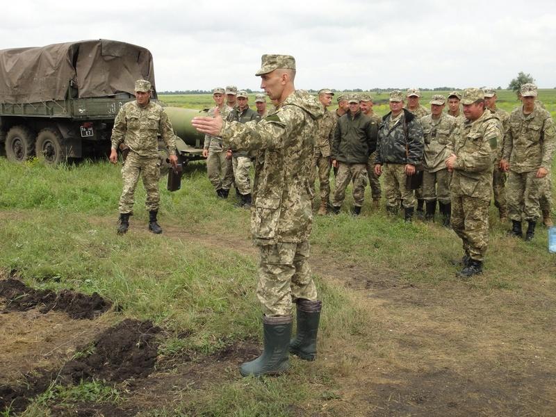 Отлично солдат почистил пушку… Результат — это нечто!