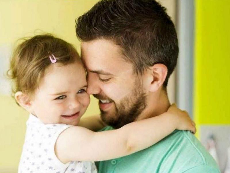 Жена заставила мужа поменяться местами. Только прочти, что он написал после пребывания с маленькой дочкой!