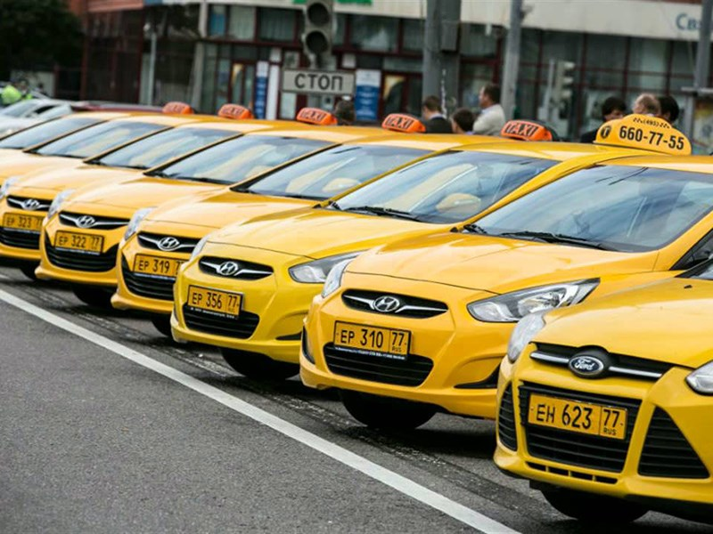Этот таксист хотел исполнить свою фантазию с монашкой. Концовка истории – нечто!
