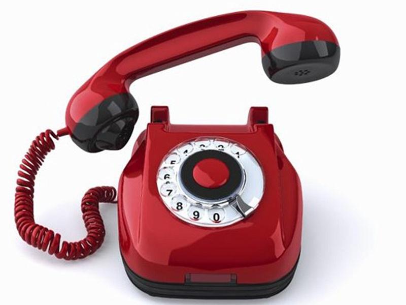 Разговор по телефону оказался сложным и запутанным!