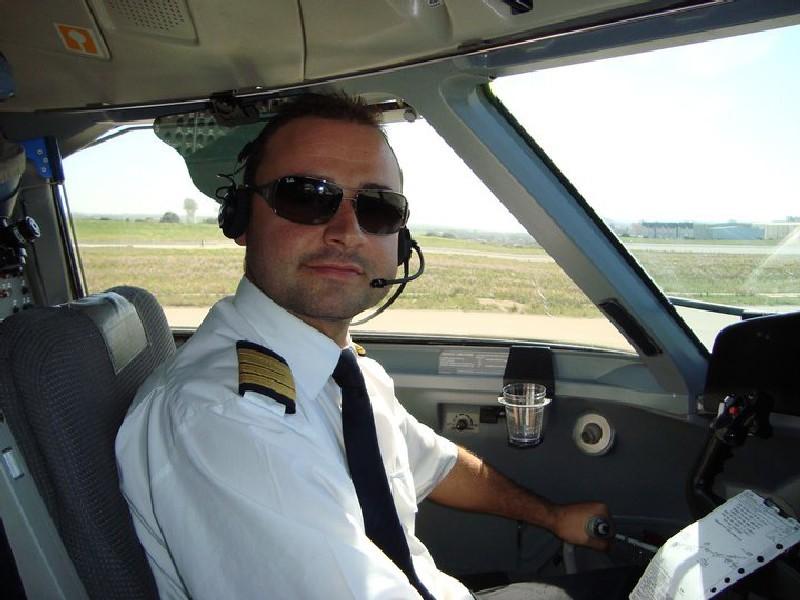 Капитан самолета шокировал присутствующих своей речью. Прочти, чем все закончилось!