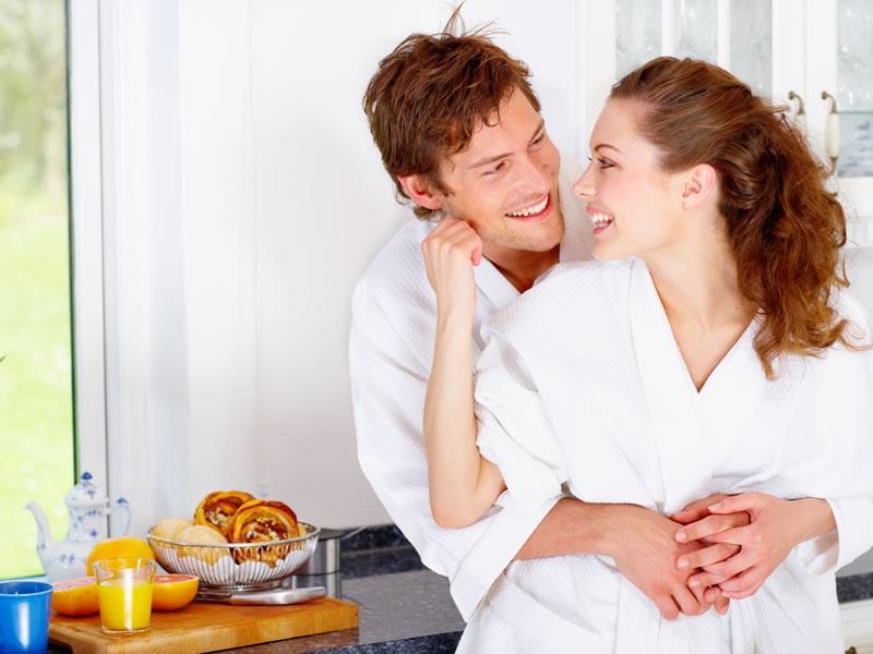 Конец этой романтичной истории вас насмешит!