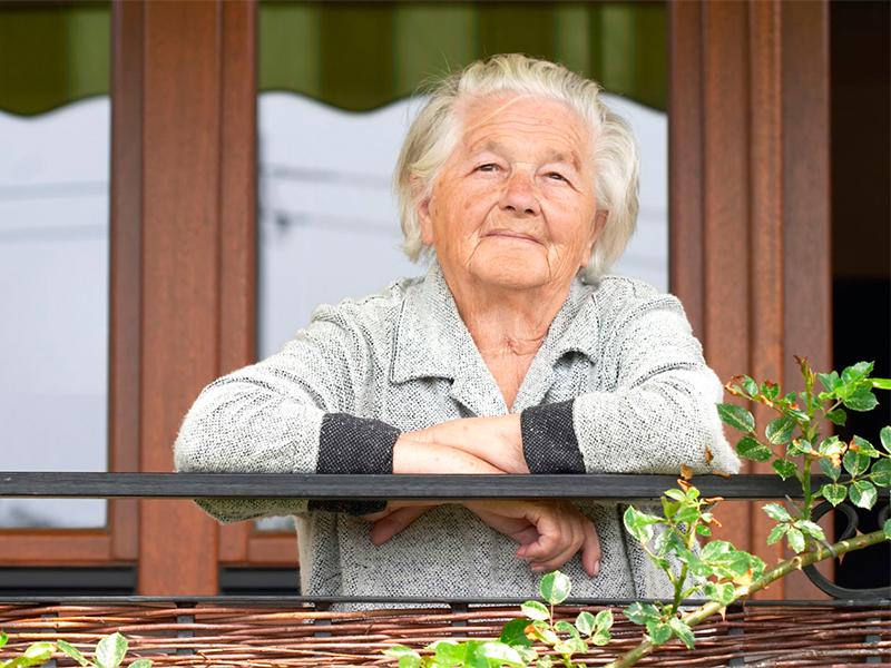 У старушки диагностируется синдром дефицита внимания. Как она это поняла, — стоит прочесть!