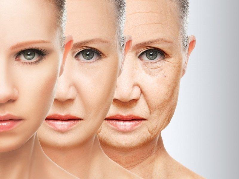 Хочешь узнать правду, что происходит с твоим возрастом в течение жизни?