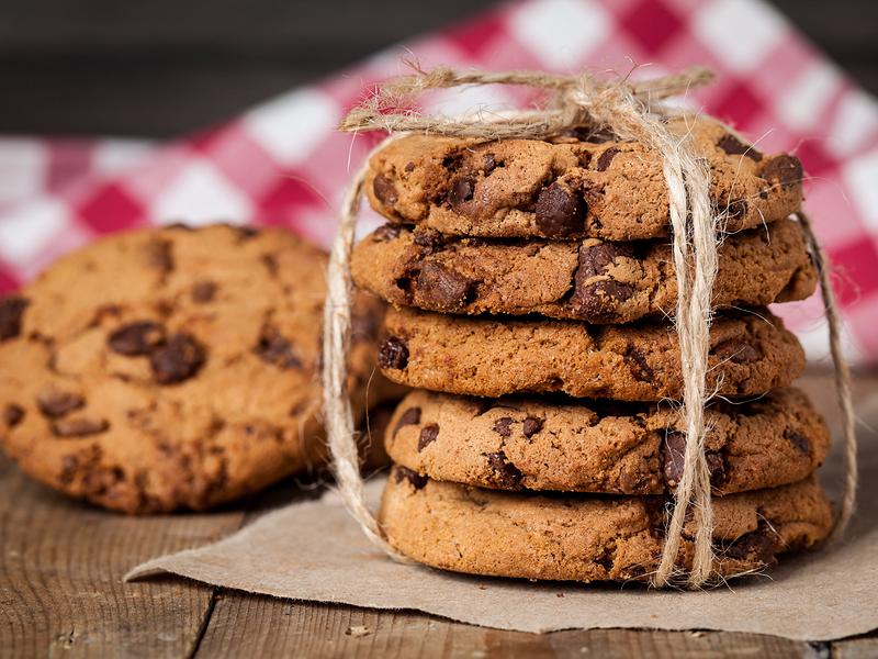 Старик думал, что его жена испекла ему печенье на смертном одре. Но, дальше было нечто!