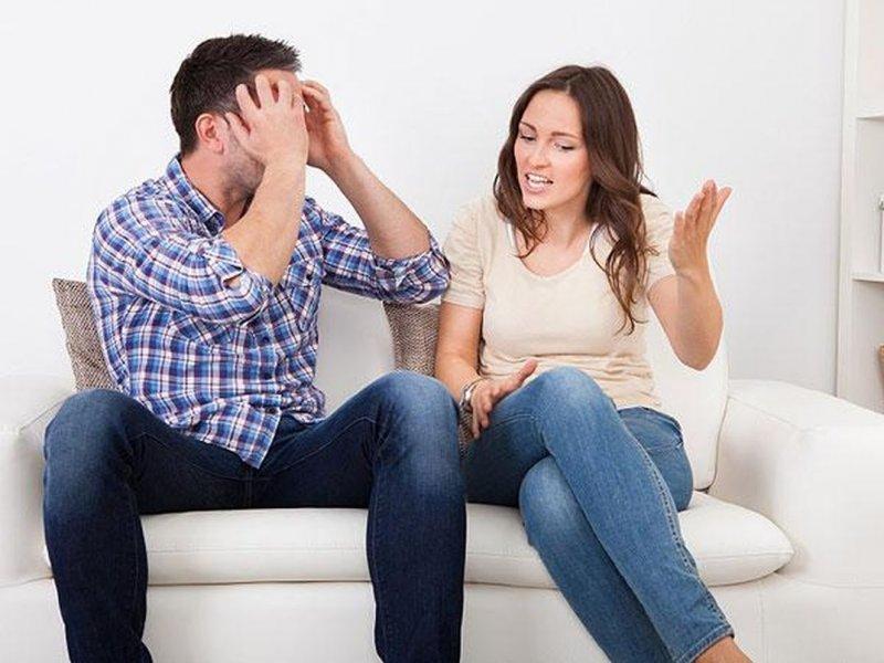 Муж пытался высмеять ее вес, но жену не стоит злить такими словами!