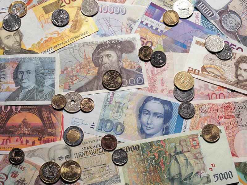 Деньги в современном мире важны для всех!