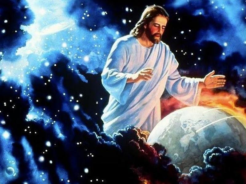 Такой истории создания человека Богом ты точно еще не слышал!