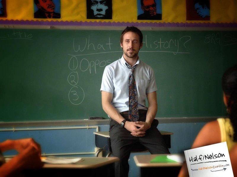 Этот мужчина стал учителем самому себе!